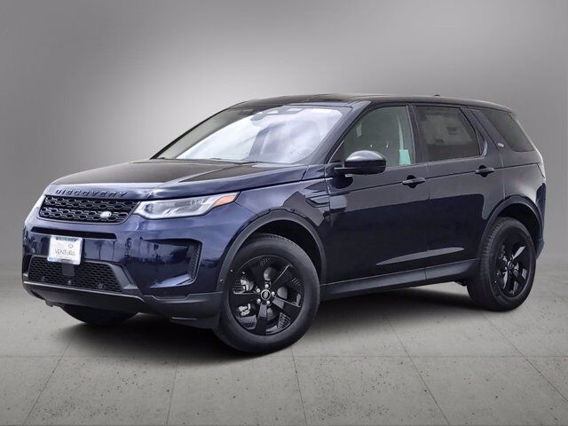 2021 Land Rover Discovery Sport SE Ventura CA