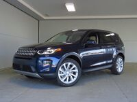 2021 Land Rover Discovery Sport SE (active service loaner)