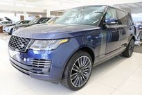 Land Rover Range Rover 5.0L V8 Supercharged Autobiography 2021