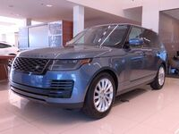 Land Rover Range Rover Base 2021