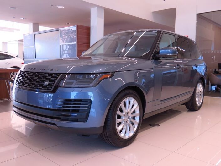 2021 Land Rover Range Rover Base Merriam KS