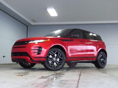 2021 Land Rover Range Rover Evoque Dynamic Mission KS