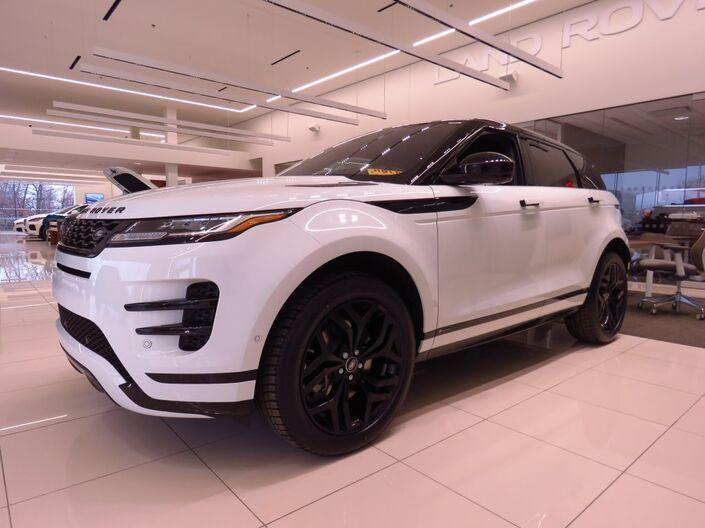 2021 Land Rover Range Rover Evoque Dynamic Merriam KS