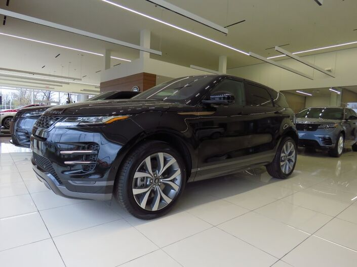 2021 Land Rover Range Rover Evoque Dynamic Merriam KS