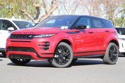 2021_Land Rover_Range Rover Evoque_Dynamic_ San Jose CA