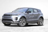 Land Rover Range Rover Evoque Dynamic 2021