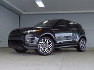 2021 Land Rover Range Rover Evoque Dynamic (active service loaner)