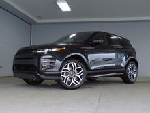 2021_Land Rover_Range Rover Evoque_Dynamic (active service loaner)_ Mission KS