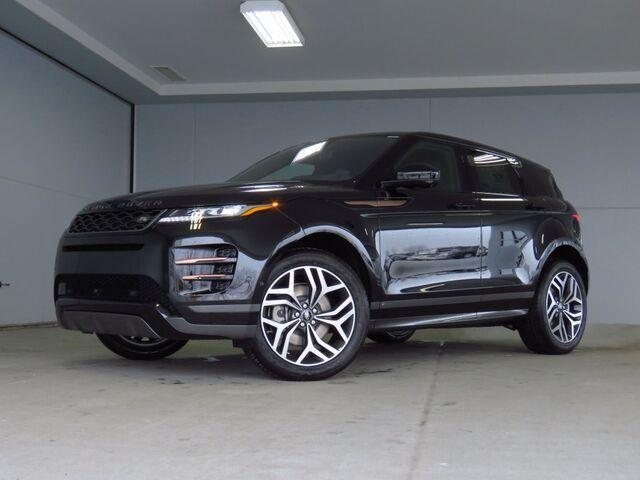 2021 Land Rover Range Rover Evoque Dynamic (active service loaner) Kansas City KS