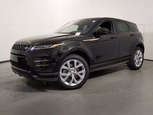 2021_Land Rover_Range Rover Evoque_R-Dynamic S_ Cary NC