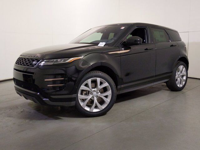 2021 Land Rover Range Rover Evoque R-Dynamic S Cary NC