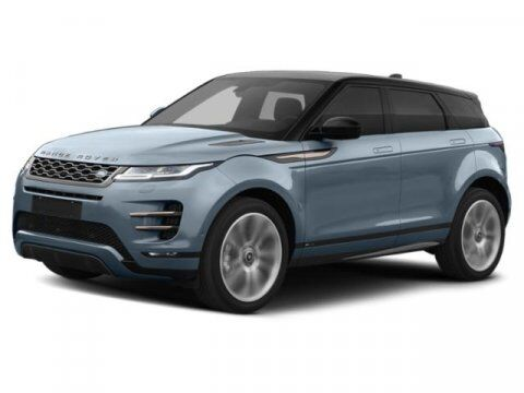 New 2021 Land Rover Range Rover Evoque R-Dynamic SE