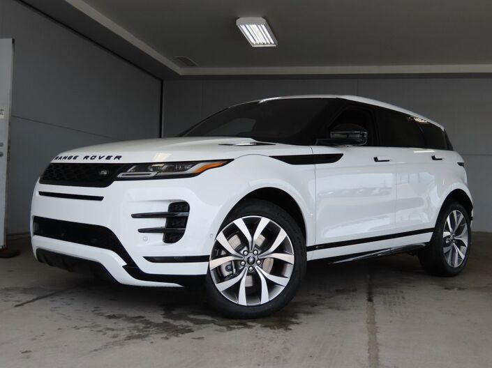 2021 Land Rover Range Rover Evoque R-Dynamic SE Merriam KS