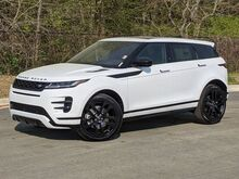2021_Land Rover_Range Rover Evoque_R-Dynamic SE_ Raleigh NC