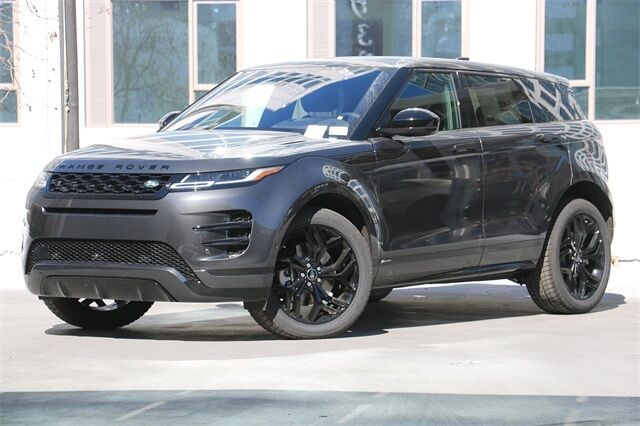 2021 Land Rover Range Rover Evoque R-Dynamic SE San Francisco CA