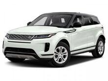 2021_Land Rover_Range Rover Evoque_S_ Cary NC
