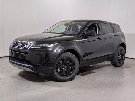 2021 Land Rover Range Rover Evoque S Cary NC