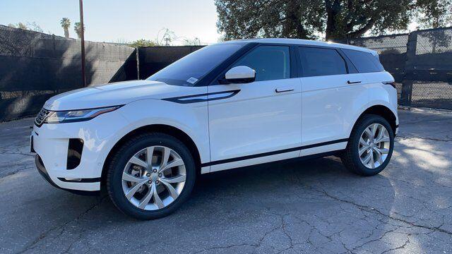 2021 Land Rover Range Rover Evoque S Pasadena CA