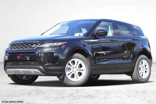 2021 Land Rover Range Rover Evoque S San Jose CA