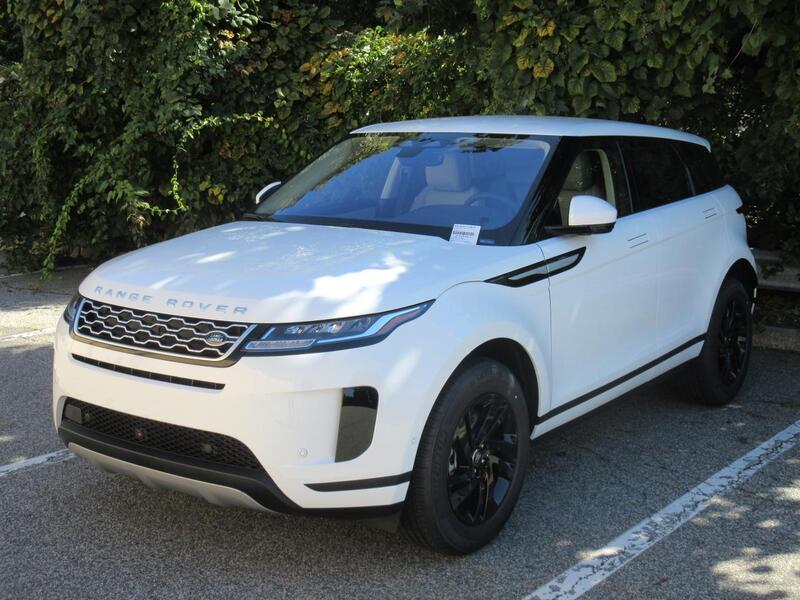 2021_Land Rover_Range Rover Evoque_S_ Warwick RI