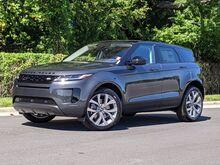 2021_Land Rover_Range Rover Evoque_SE_ Raleigh NC