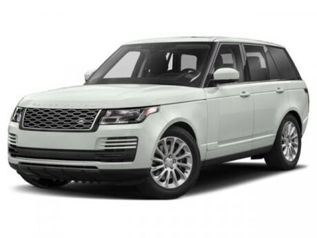 2021 Land Rover Range Rover Fifty Cary NC