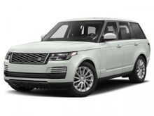 2021_Land Rover_Range Rover_HSE_ Cary NC