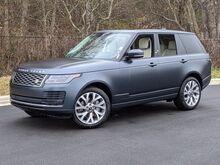 2021_Land Rover_Range Rover_HSE_ Raleigh NC