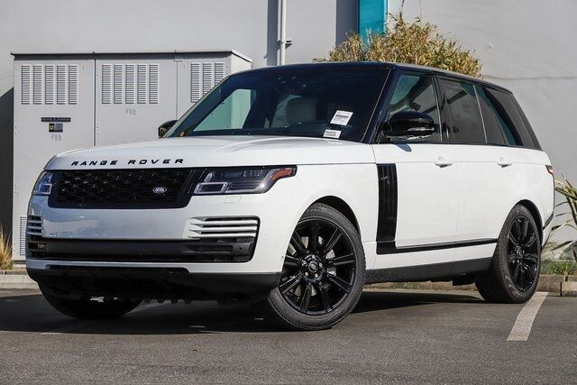 2021 Land Rover Range Rover HSE Redwood City CA