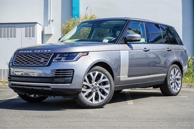 2021 Land Rover Range Rover Hybrid HSE Redwood City CA
