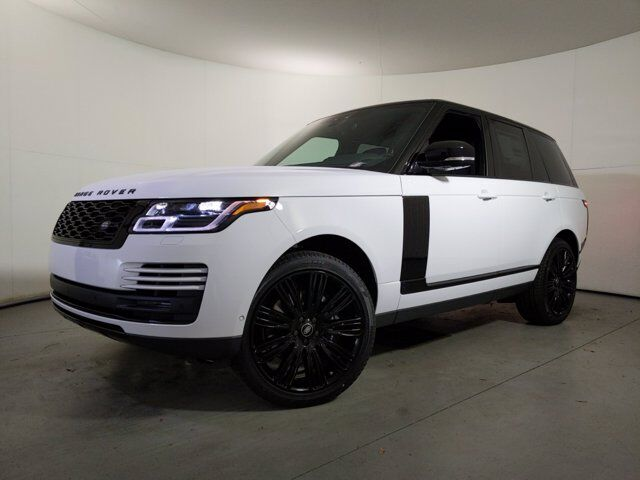 2021 Land Rover Range Rover P525 Westminster Cary NC