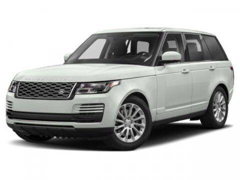 New 2021 Land Rover  Range Rover P525 Westminster LWB