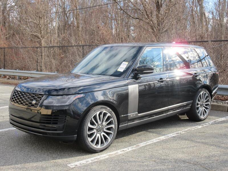 2021_Land Rover_Range Rover_P525 Westminster_ Warwick RI