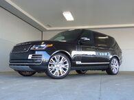 2021 Land Rover Range Rover SVAutobiography