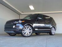 Land Rover Range Rover SVAutobiography 2021