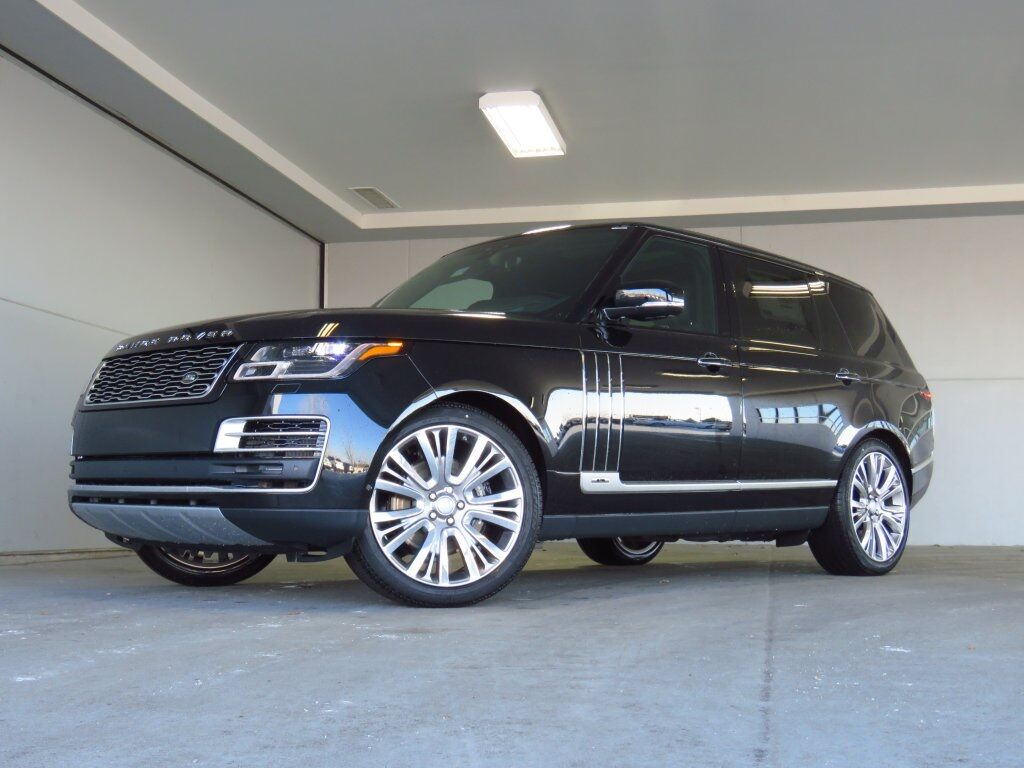 2021 Land Rover Range Rover SVAutobiography Merriam KS