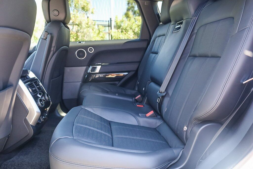 2021 Land Rover Range Rover Sport 5.0L V8 Supercharged Autobiography Livermore CA