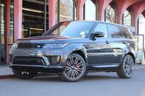 Land Rover Range Rover Sport 5.0L V8 Supercharged Autobiography 2021
