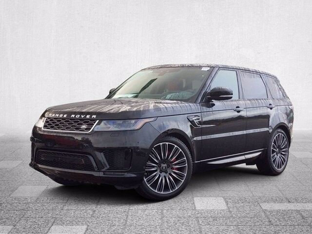 2021 Land Rover Range Rover Sport Autobiography Boerne  TX
