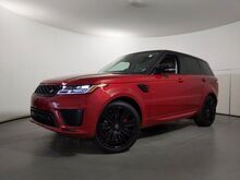 2021_Land Rover_Range Rover Sport_HSE Dynamic_ Cary NC