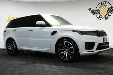 2021_Land Rover_Range Rover Sport_HSE Dynamic_ Houston TX