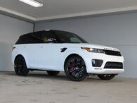 2021 Land Rover Range Rover Sport HSE Dynamic