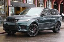 Land Rover Range Rover Sport HSE Dynamic 2021