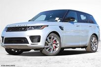 Land Rover Range Rover Sport HSE Dynamic 2021