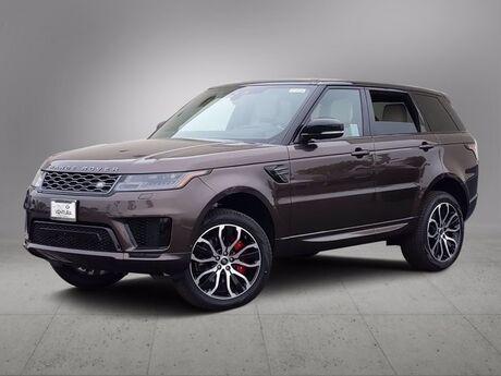 2021 Land Rover Range Rover Sport HSE Dynamic Ventura CA