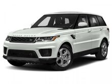 2021_Land Rover_Range Rover Sport_HSE Silver Edition_ Cary NC
