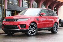 Land Rover Range Rover Sport HSE Silver Edition MHEV 2021