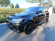2021_Land Rover_Range Rover Sport_HSE Silver Edition_ Kansas City KS