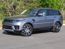 2021_Land Rover_Range Rover Sport_HSE Silver Edition_ Raleigh NC