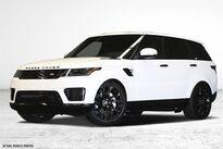 Land Rover Range Rover Sport HSE Silver Edition 2021